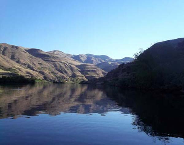 Hells Canyon Picture