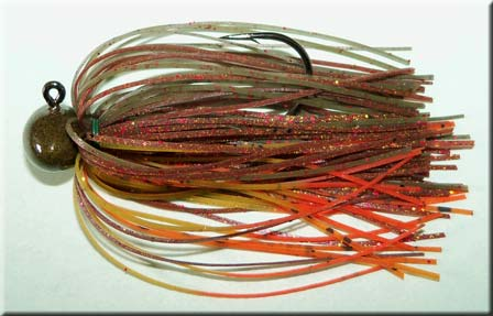 Falcon Craw Skirt S348
