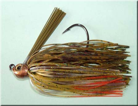 Perch-3 Jig
